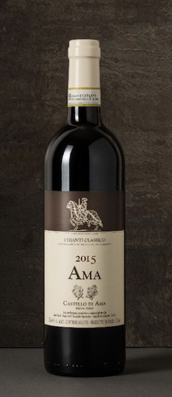 My 2015 AMA Chianti Classico