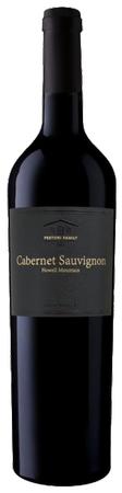 2013 Pestoni Howell Mountain Cabernet Sauvignon